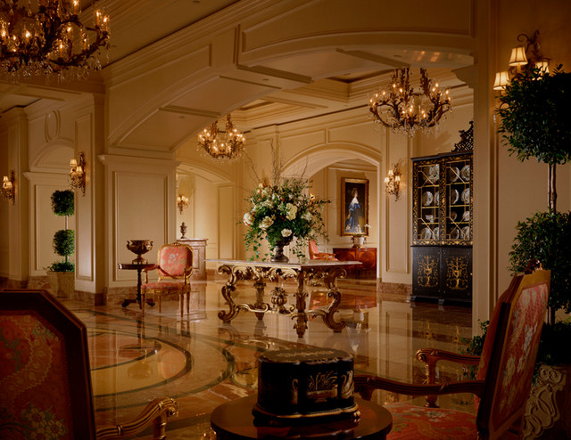 The Ritz-Carlton, Sarasota traditional