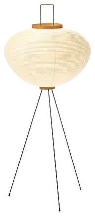 Globe Floor Lamp modern-floor-lamps