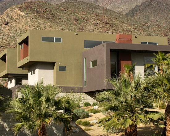 Built by McCausland Construction -