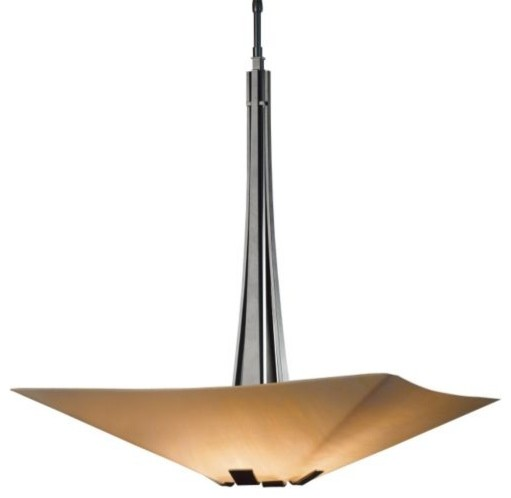 Vortis Adjustable Large Pendant contemporary pendant lighting