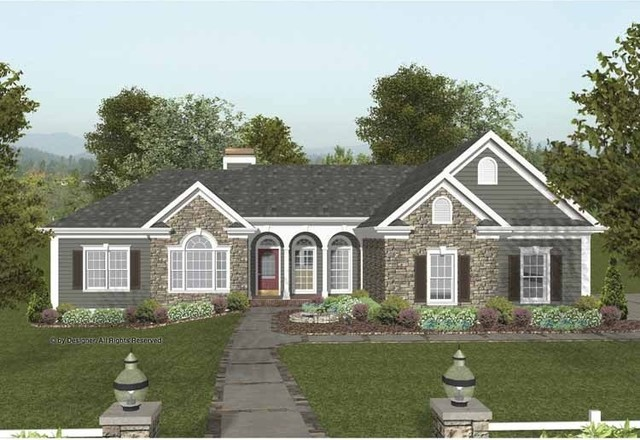 House plan hwepl65019 from by for House plans eplans