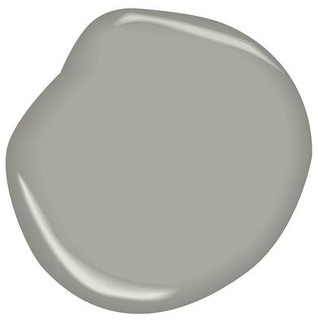 Platinum Gray Pm 7 Paint Paint By Benjamin Moore