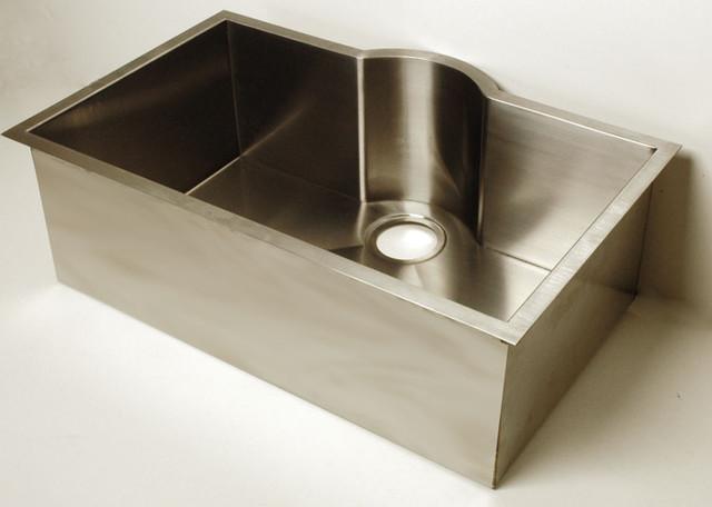 Rachiele Undermount Stainless Steel Kitchen Sink