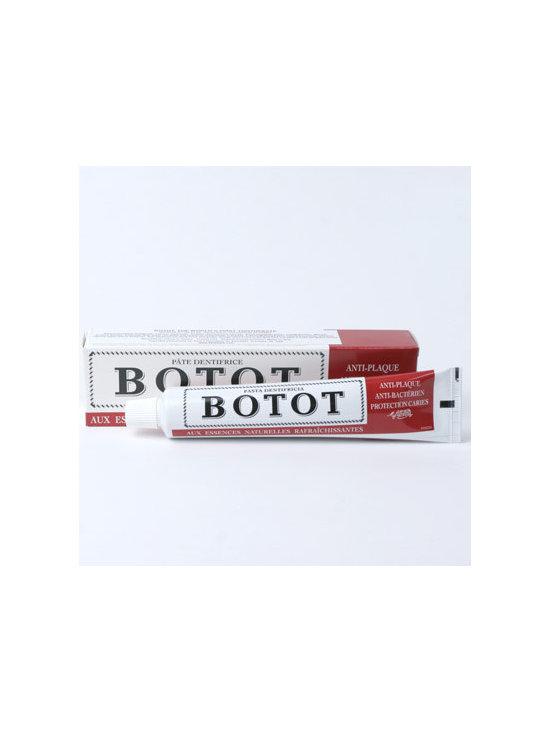 Botot Toothpaste -