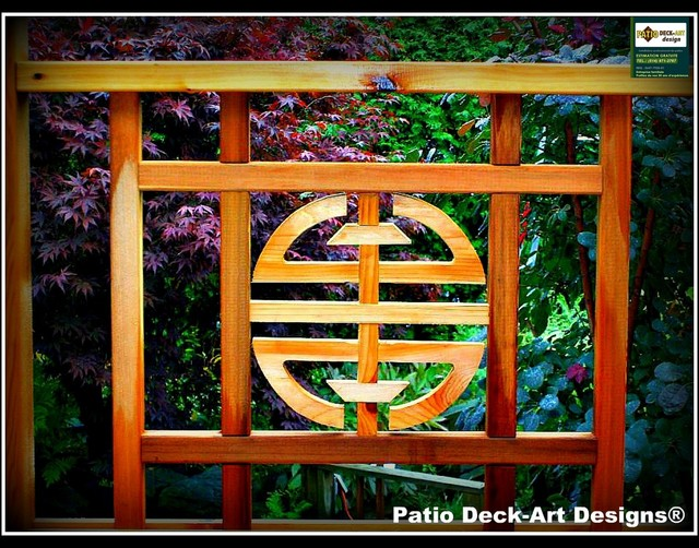 PATIO DECK-ART DESIGNS OUTDOOR LIVING modern-patio