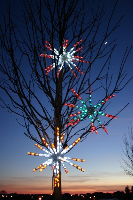 Christmas Product traditional-outdoor-holiday-decorations
