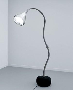 Pipe floor lamp modern-floor-lamps
