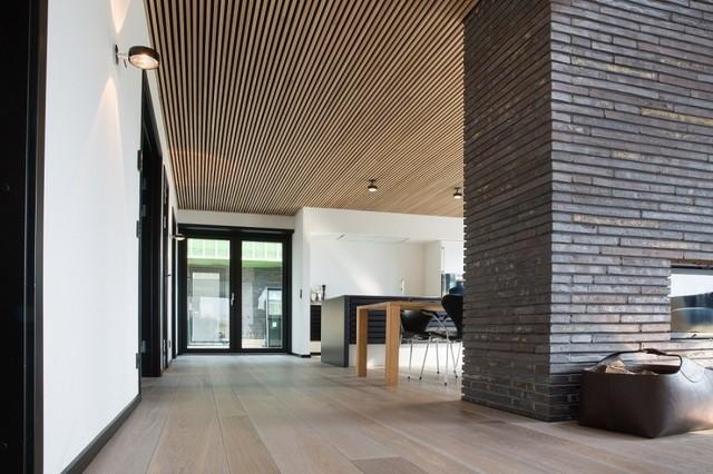 Private residence, Denmark modern