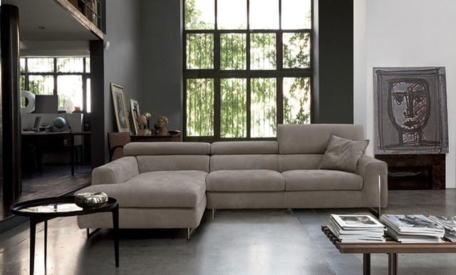 Theodres Modern Sofas modern-sectional-sofas