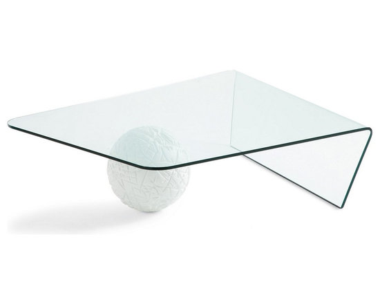 Globus Coffee Table by Cattelan Italia -