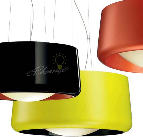 Nuda Pendant Light modern-pendant-lighting