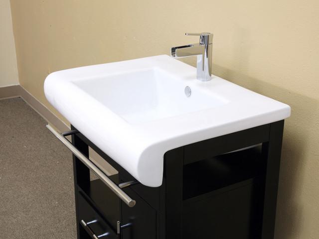 """28"""" Sevan Single Bath Vanity modern"""