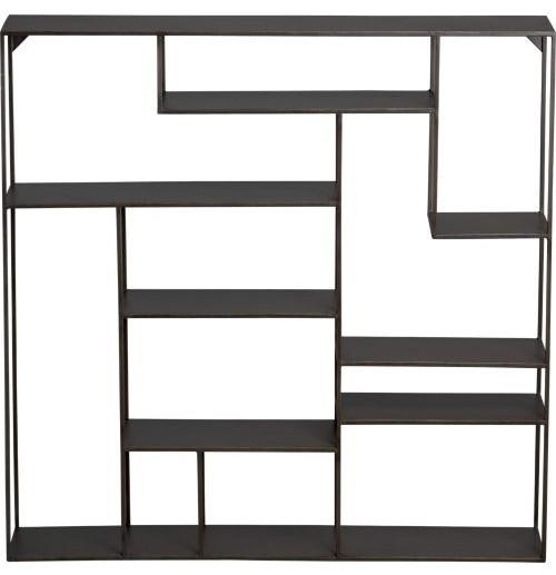 Alcove Wall Shelf modern-display-and-wall-shelves