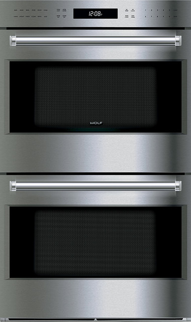 Wolf 30 e series professional built in double oven for What is the bottom drawer of an oven for