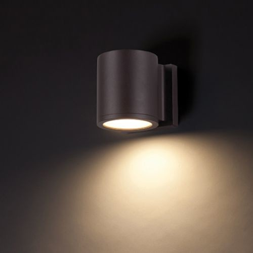Tube Indoor/Outdoor LED Wall Sconce by Modern Forms - modern