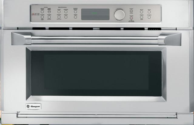 ge monogram 30 u0026quot  professional advantium 240 speedcook oven - traditional - ovens