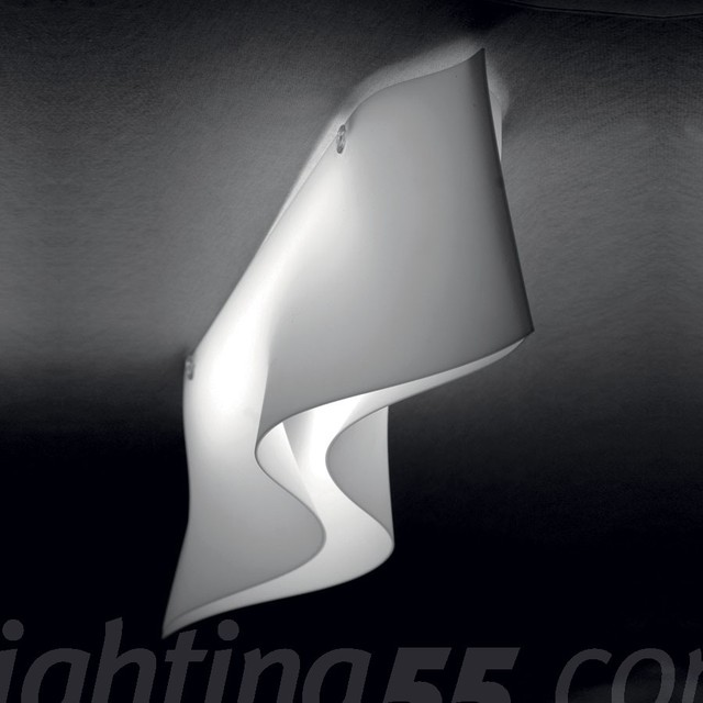 Artemide Zeffiro Ceiling Light Modern By Lighting55