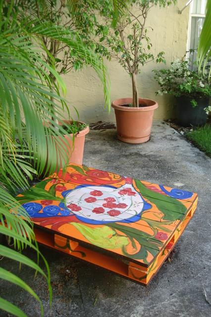 Compainted Outdoor Furniture : ... Outdoor / Outdoor Furniture / Outdoor Dining Furniture / Outdoor