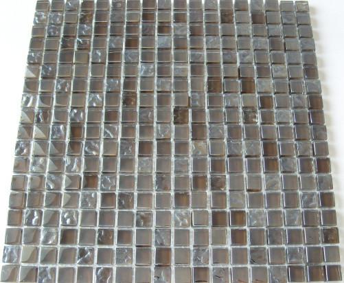 Glass Mosaic modern-tile