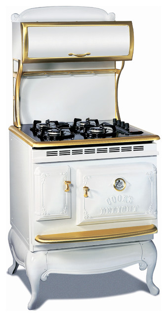 Elmira's Antique Collection traditional-gas-ranges-and-electric-ranges