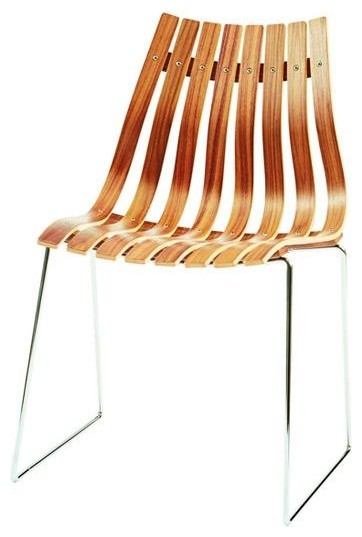 Scandia Junior Stackable Chair modern-dining-chairs