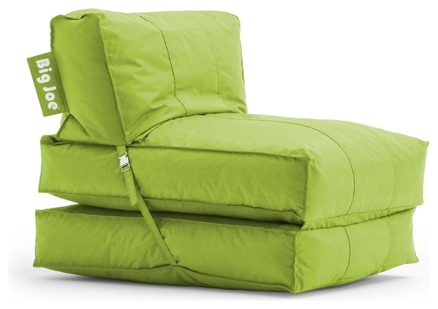 Big Joe Flip Lounger Bean Bag Chairs Portland By