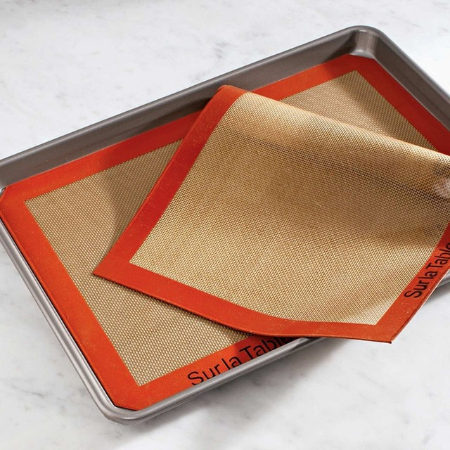 Sur La Table Silpat Baking Mat  cookware and bakeware