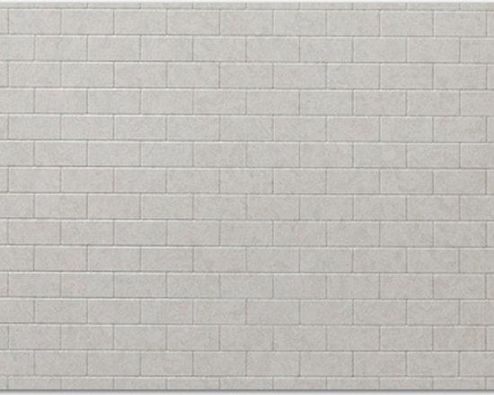 Wall Surrounds - BathPlanet, subway tile wall surround