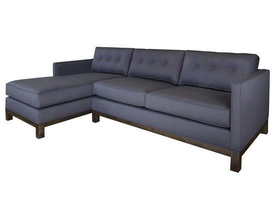 Cosmo Sectional -
