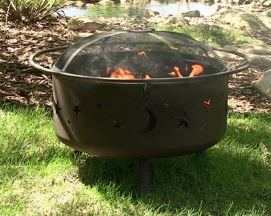 Outdoor Classics Cosmic Fire Pit -