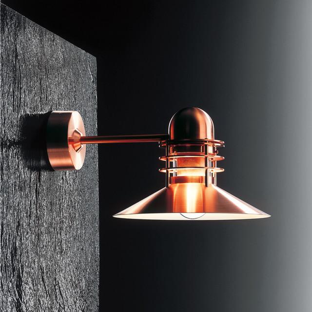 Louis Poulsen Nyhavn Wall Lamp Modern Wall Lighting
