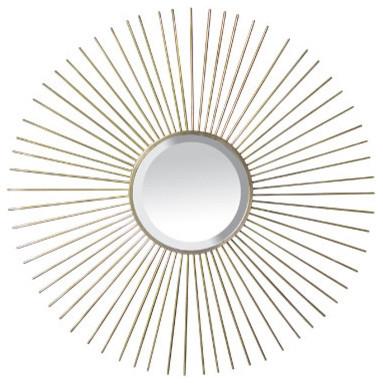 Fiona Mirror contemporary-mirrors
