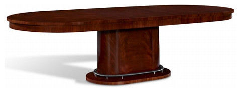 Brook Street Dining Table traditional-dining-tables