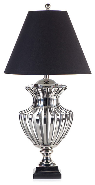 Bedford Table Lamp contemporary-table-lamps
