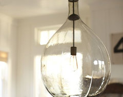Clift Glass Pendant contemporary-pendant-lighting
