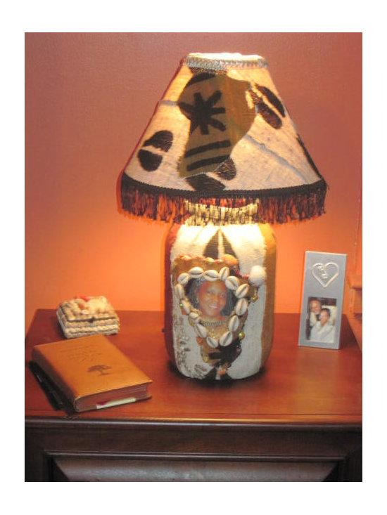 TEDDEEZ Lamps -