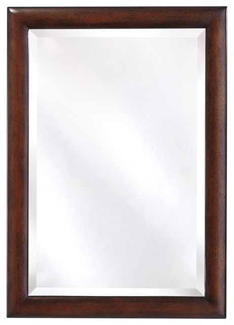 Apothecary Mirror traditional-bathroom-mirrors