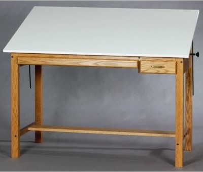 build your own drafting table pdf woodworking. Black Bedroom Furniture Sets. Home Design Ideas