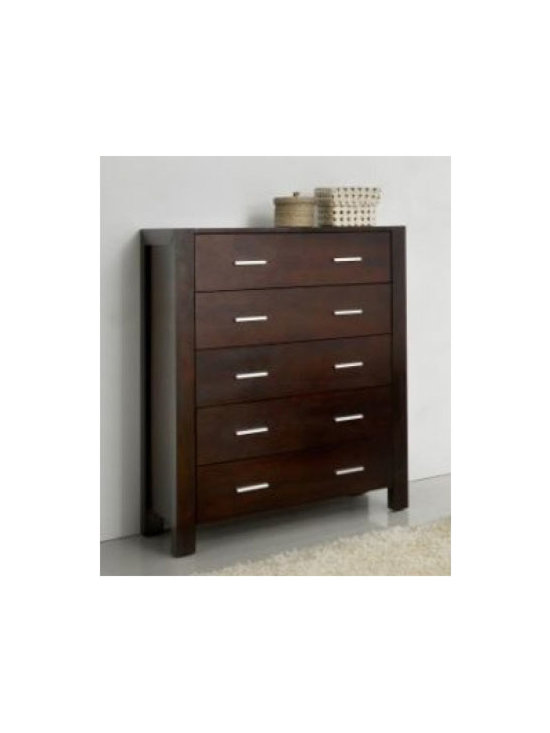 Abbyson Living - Abbyson Living Bedroom Chests and Dressers -