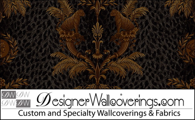 Wallpapers at DesignerWallcoverings.com wallpaper