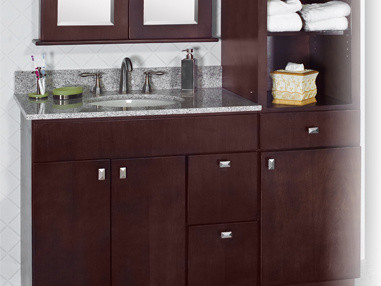 Bathroom Storage Cabinet on All Products   Bath   Bathroom Storage And Vanities   Bathroom