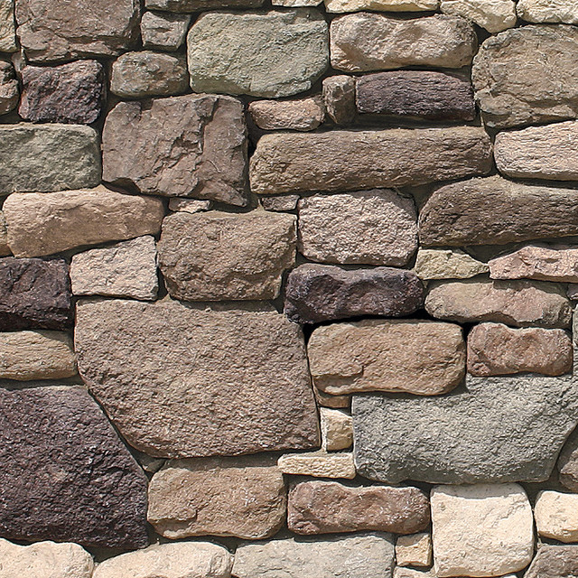 Coronado Viejo Ranch Stone Color Viejo Blend Cultured