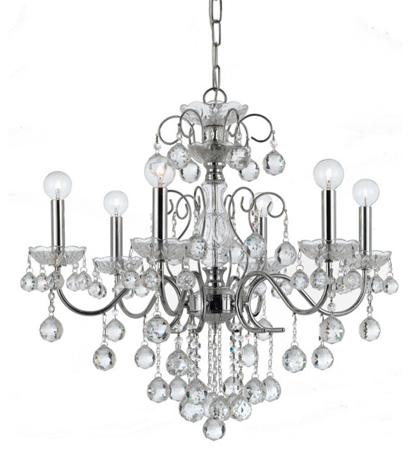 Products chandeliers