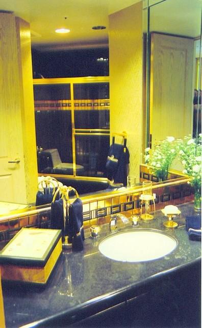 Mizuno Remodel contemporary-bathroom