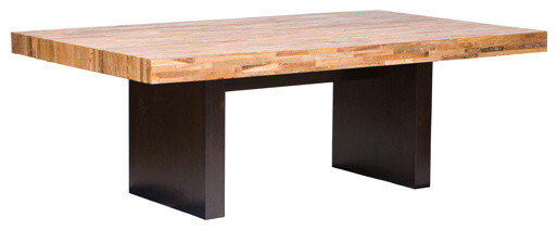 Santomer Dining Table contemporary-dining-tables