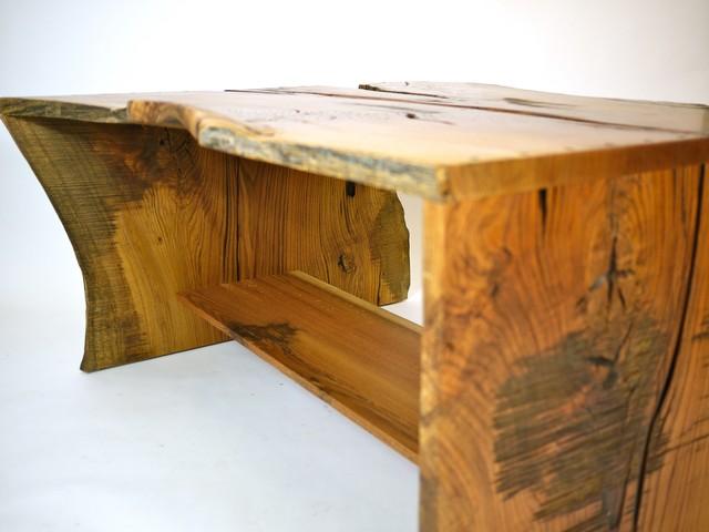 SuperNatural Oak Desk #1 dining-tables