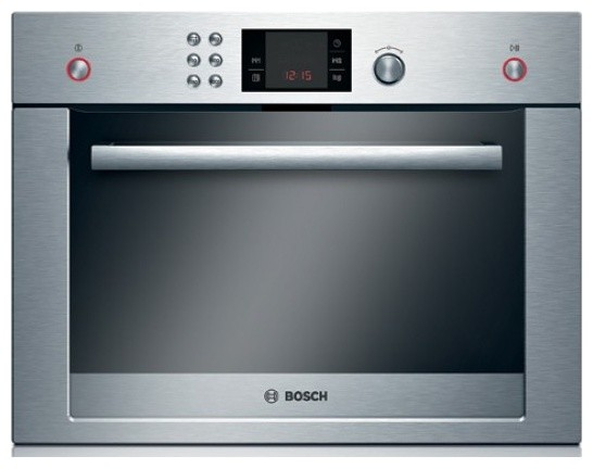 Bosch Hmt35m653a Built In Microwave Oven