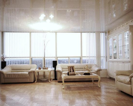 Cielo Stretch Ceilings -