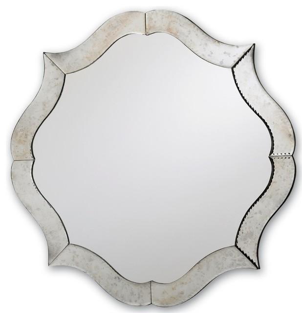 Monteleone Mirror contemporary-mirrors