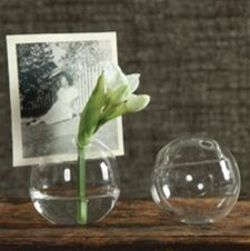 Bubble Place Card Holders contemporary tabletop